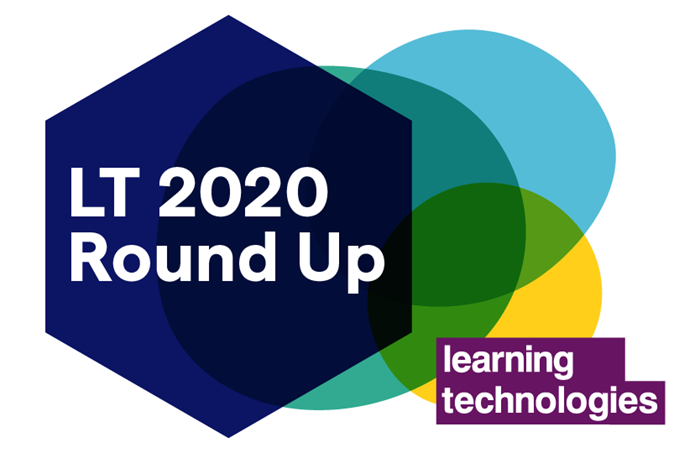 Learning Technologies 2020 – Best Bits
