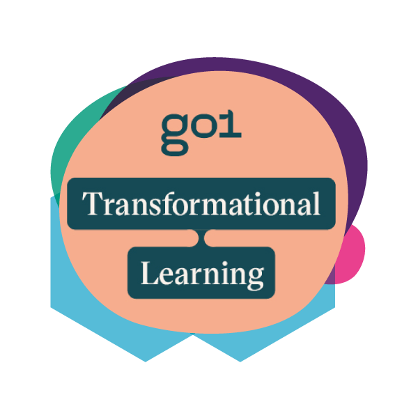 Changing learner behaviour with Go1