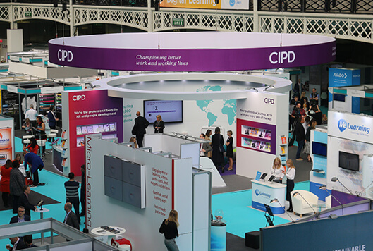 Top picks for the CIPD L&D show - free seminars