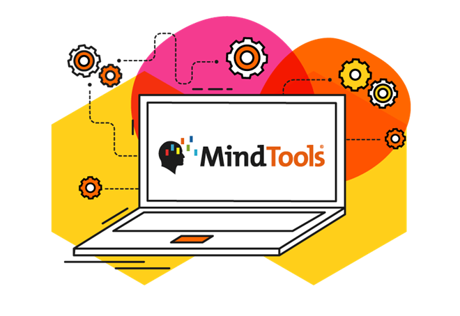 Getting more from Mind Tools