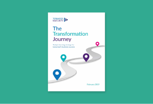 The Transformation Journey