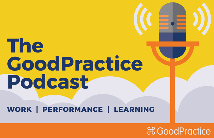 Podcast 28 - Micro learning, or the advantages of slapping a label on good ideas